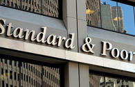 S&P: Azerbaijan's GDP growth to reach 2.3 pct