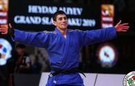 Azerbaijan leads in Judo World Ranking