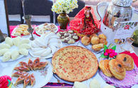 "Baku hosts Republican Forum of Azerbaijani Culinary Experts <span class=""color_red"">[PHOTO]</span>"