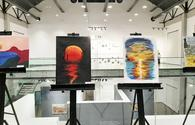 "Works of young artists stun art lovers <span class=""color_red"">[PHOTO]</span>"