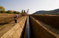 Ashgabat, Delhi discuss TAPI gas pipeline project