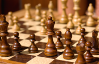 Azerbaijani chess players in top 10 FIDE world rating