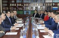 Official: Number of Azerbaijanis in Kazakhstan increased tenfold