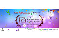 Azerbaijan gets ready for Booktrailer Festival