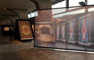 """Undiscovered: New motives in Azerbaijan carpetry <span class=""""color_red"""">[PHOTO]</span>"""