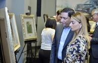 """Colorful works of artist couple stun art lovers <span class=""""color_red"""">[PHOTO]</span>"""