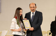 "Voice of Youth Festival opens in Baku <span class=""color_red"">[PHOTO]</span>"