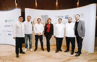 "Over 300 chefs join Azerbaijan Culinary Congress <span class=""color_red"">[PHOTO]</span>"