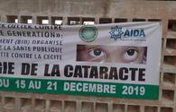 "Azerbaijan co-financed cataract operations on 22,800 patients in Africa <span class=""color_red"">[PHOTO]</span>"