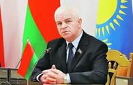 Head of CIS observer mission: Azerbaijan holding parliamentary elections in accordance with legislation
