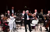 "Vienna Strauss Festival Orchestra shines in Baku <span class=""color_red"">[PHOTO]</span>"