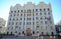 Interior ministry talks unauthorized rally in Baku