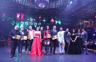 "World Beauty Congress Top 5 announced <span class=""color_red"">[PHOTO]</span>"