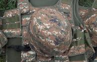 Two Armenian soldiers found dead in occupied Karabakh