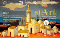 Arts Council Azerbaijan invites young artists