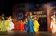 "Young dancers awarded in Baku <span class=""color_red"">[PHOTO]</span>"