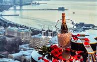 Baku in Top 10 most romantic CIS cities