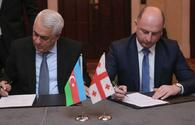 "Azerbaijan, Georgia set tariffs for Turkmen oil transportation <span class=""color_red"">[PHOTO]</span>"