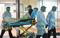 Chinese tourist in France becomes Europe's first coronavirus death