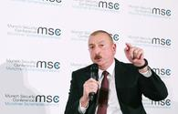 Ilham Aliyev: Armenians destroyed our cultural heritage in seized lands