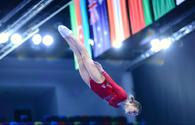 "Best moments of FIG World Cup in Trampoline Gymnastics and Tumbling <span class=""color_red"">[PHOTO]</span>"