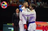 "Rafael Aghayev wins Karate 1-Premier League Dubai <span class=""color_red"">[PHOTO]</span>"