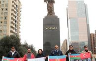 "Azerbaijanis to mourn Khojaly tragedy in Turkey <span class=""color_red"">[PHOTO]</span>"