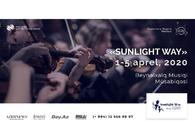 Sunlight Way Music Contest invites young talents
