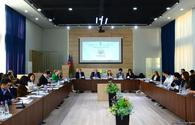 "Baku holding first meeting of 'Goodwill Meridians' volunteer event <span class=""color_red"">[PHOTO]</span>"