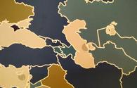 Russian Museum deletes Azerbaijan's distorted map