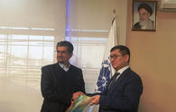 Iran to build joint industrial complex with Kazakhstan