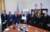 Azerbaijan allocates $50,000 to eliminate bushfire consequences in Australia