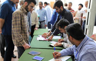 Half a million people in Tehran province cast votes at parliamentary elections