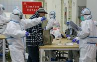 Iran sends humanitarian aid to China over Coronavirus