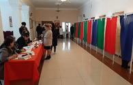 Azerbaijani CEC annuls voting results of one poling station in Yevlakh constituency