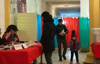 Azerbaijani CEC annuls voting results of one more polling station