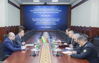 Azerbaijani, Lithuanian customs services mull ties