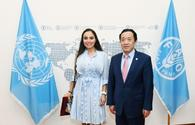 "Azerbaijan, FAO eye cooperation <span class=""color_red"">[PHOTO]</span>"