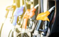 Azerbaijan gasoline import sees increase in 2019