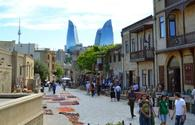 Baku's Old City, Rome ink agreement on monuments' protection