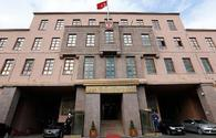 Defence Ministry: Turkey not to forget culprits of Khojaly