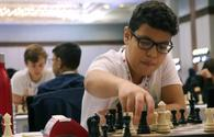 "Azerbaijani teen wins Aeroflot Open chess championship <span class=""color_red"">[PHOTO]</span>"