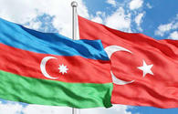 Official: Turkey determined to defend Azerbaijan's interests