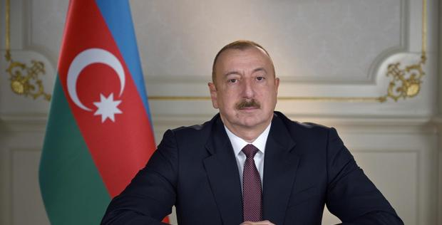 President Aliyev offers condolences over 33 Turkish soldiers' death in Syria