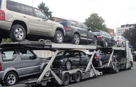 Turkey increases export of cars to Azerbaijan