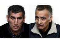 ICRC reps once again visit Azerbaijani hostages
