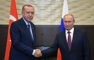 Erdogan, Putin to meet on March 5 or 6