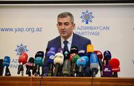 "State Migration Service reveals number of Chinese citizens in Azerbaijan <span class=""color_red"">[UPDATE]</span>"