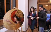 "Works of young talents stun art lovers in Azerbaijan <span class=""color_red"">[PHOTO]</span>"