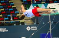 FIG postpones gymnastics events in Baku